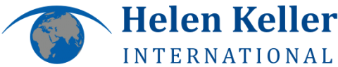 Helen Keller International Logo